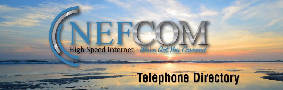 Nefcom Directory